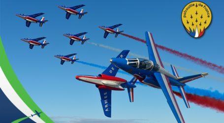 Έρχεται η Athens Flying Week, στις 21 και 22 Σεπτεμβρίου, με συμμετοχή έκπληξη!