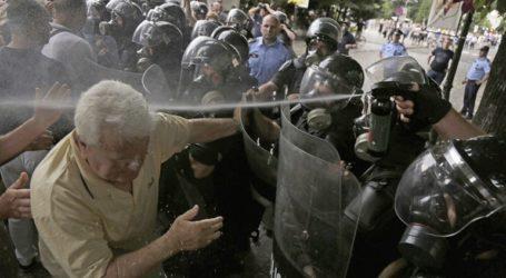 ΗΠΑ και ΕΕ καλούν τα κόμματα να αποφύγουν τη βία εν όψει των δημοτικών εκλογών