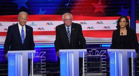 Ρεκόρ τηλεθέασης για το δεύτερο ντιμπέιτ των Δημοκρατικών