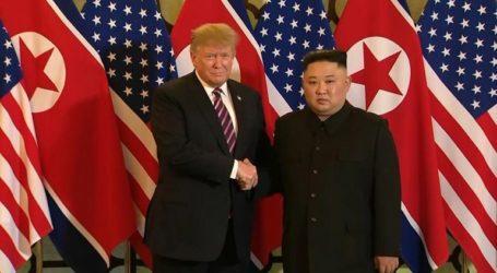 Ο Τραμπ πρότεινε στον Κιμ Γιονγκ Ουν να τον συναντήσει στην Αποστρατιωτικοποιημένη Ζώνη