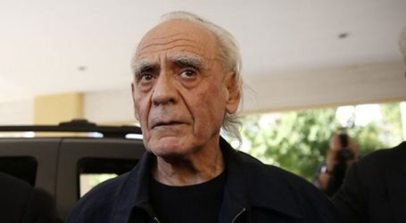 Στο νοσοκομείο ο Άκης Τσοχατζόπουλος