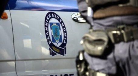 Αστυνομικός εν ώρα υπηρεσίας δέχθηκε «επίθεση» από σφήκες