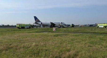 Αναγκαστική προσγείωση αεροσκάφους λόγω βλάβης