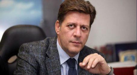 «Αυτοδύναμη κυβέρνηση της ΝΔ σημαίνει σήμερα αυτοδύναμη Ελλάδα»