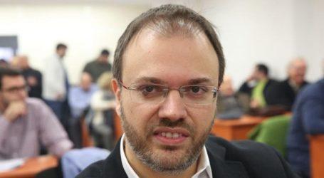 Το ακραίο νεοφιλελεύθερο πρόγραμμα της ΝΔ θα γυρίσει την Ελλάδα πίσω