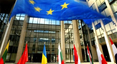 Ξεκίνησε η Σύνοδος Κορυφής στις Βρυξέλλες
