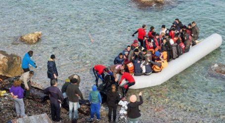 Διασώθηκαν 55 μετανάστες μετά από περιπέτεια τριών ημερών στη θάλασσα