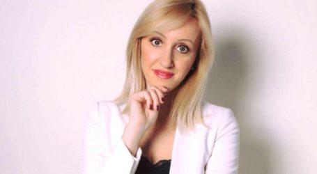 Θύμα διαδικτυακού bullying έπεσε η Έλενα Ράπτη της ΝΔ