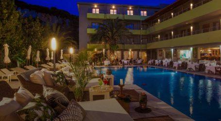 Σκιάθος: Νέα διεθνή διάκριση για τον Όμιλο Philian Hotels & Resorts της οικογενείας Κουκουλάκη