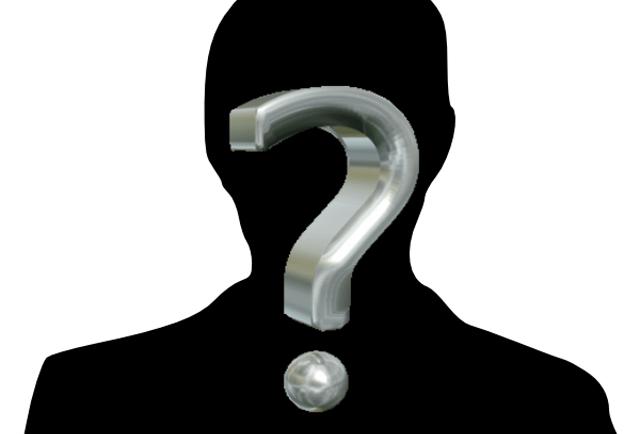 5114020153 0.man silhouette question mark