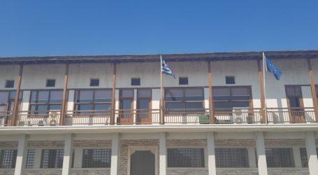 24 διμηνίτες στην υπηρεσία Πρασίνου προσλαμβάνει ο Δήμος Βόλου