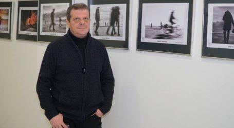 Πανελλήνιο βραβείο ασπρόμαυρης φωτογραφίας σε Βολιώτη καλλιτέχνη