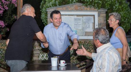 Χρ. Μπουκώρος: Στις 7 Ιουλίου θέλουμε εντολή ισχυρής κυβέρνησης για μία αυτοδύναμη Ελλάδα