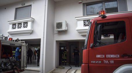 Βόλος: Χαμός στην Πυροσβεστική – Τρέχουν για απεγκλωβισμούς από ασανσέρ