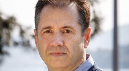 """Ιωάννης Σακκόπουλος: """"Νοιαζόμαστε για τους πολίτες και δίνουμε τη μάχη της προόδου"""""""