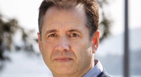 Σακκόπουλος: Χωρίς σχέδιο και αντισταθμιστικά διώχνουν την 32η Ταξιαρχία από τον Βόλο
