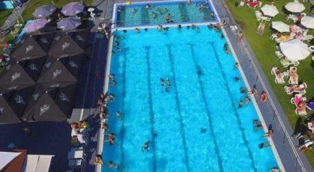 Ξεκινάει τη λειτουργία της η δημοτική πισίνα στη Νεάπολη