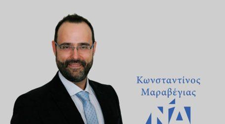 Κ. Μαραβέγιας: Η Ελλάδα θα επιστρέψει στην κανονικότητα