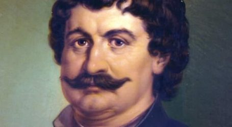 Σαν σήμερα δολοφονήθηκε ο Ρήγας Βελεστινλής