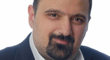 Χρ. Τριαντόπουλος: Η κτηνοτροφία κρίσιμος κλάδος για την περιοχή μας