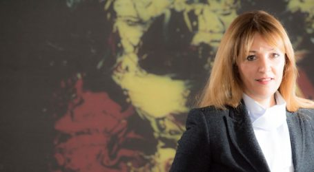 Απάντηση Καπούλα σε Ε. Αντωνοπούλου: Είχε την ψευδαίσθηση οτι μπορεί να αμφισβητεί τις αποφάσεις του Μητσοτάκη