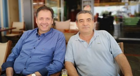 Σακκόπουλος: Ακατέργαστο διαμάντι των Σποράδων η Αλόννησος – Να της δοθεί η αξία που δικαιούται