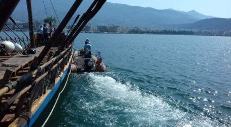 Ξέσπασε ο ναυπηγός της Αργούς για τη ρυμούλκυσή της στο λιμάνι του Βόλου