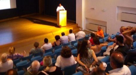 Πανθεσσαλική συνδιασκεψη της Πρωτοβουλίας το Σάββατο στη Λάρισα