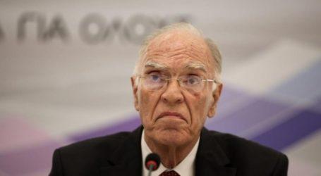 Αυτός είναι ο πρώτος υποψ. βουλευτής Μαγνησίας που ανακοίνωσε ο Βασίλης Λεβέντης
