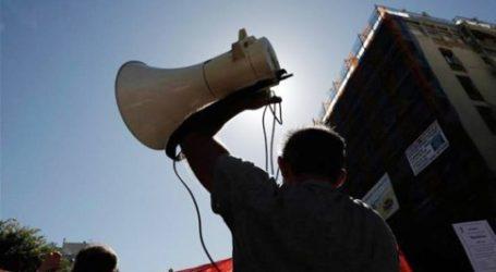 Αλληλεγγύη στον αγώνα των εργαζόμενων στη ΣΙΔΕΝΟΡ