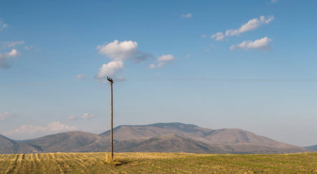 «Παράθυρο στον κόσμο»: Έκθεση φωτογραφίας τουΣπύρου Λαζάρου στο Χώρο Τέχνηςδ.