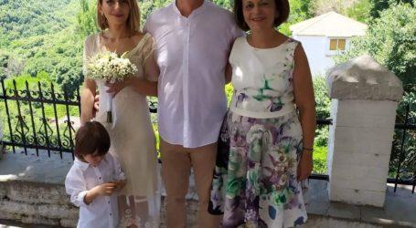 Γάμος και χαρές για την Χρυσοβελώνη