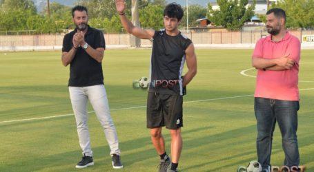 Χ. Φεράντο: Να παίξουμε ωραίο ποδόσφαιρο