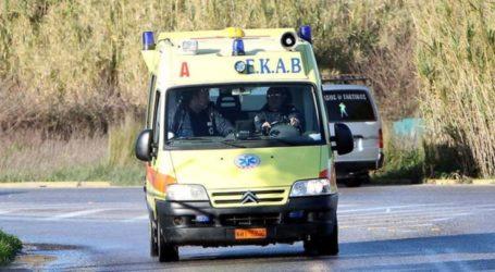 Νεκρή βρέθηκε 68χρονη γυναίκα στο σπίτι της στη Λάρισα