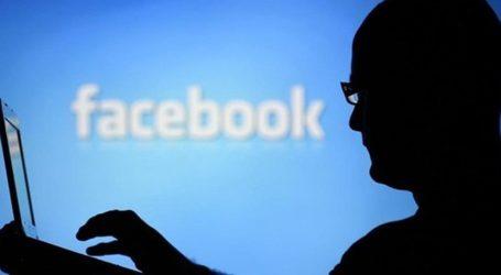 """""""Κόφτης"""" στο facebook"""
