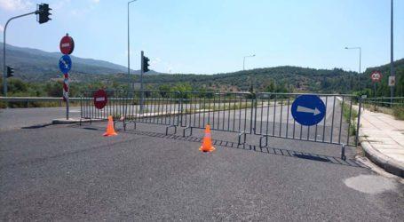 Βόλος: Ουρές χιλιομέτρων και ταλαιπωρία στον δρόμο για τις παραλίες