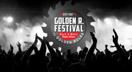 Έρχεται στον Βόλο το Golden R Festival