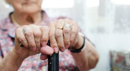 Βόλος: Ηλικιωμένη εγκλωβίστηκε στο μπαλκόνι της – Επιχείρηση της Πυροσβεστικής