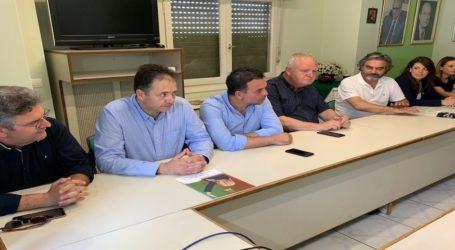 ΚΙΝΑΛ: Στόχος η τρίτη θέση με διψήφιο ποσοστό και έδρα στη Μαγνησία