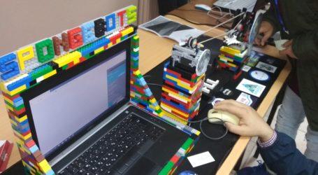 Στον Βόλο για πρώτη φορά ο Περιφερειακός Διαγωνισμός Ολυμπιάδας Εκπαιδευτικής Ρομποτικής Θεσσαλίας