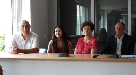 Παρουσιάστηκαν και επισήμως οι υποψ. βουλευτές Μαγνησίας του ΚΚΕ [εικόνες]