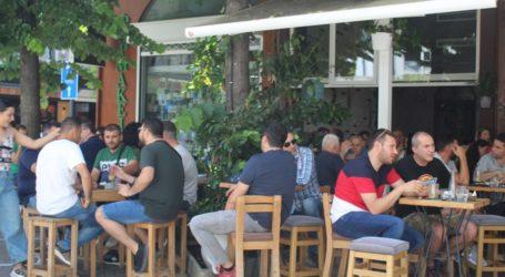 Κορωνοϊός: Μείωση φορολογίας και ασφαλιστικών εισφορών ζητούν μεταξύ άλλων οι Λαρισαίοι καφετεριούχοι