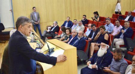 Έργα 67,3 εκατ. ευρώ από την Περιφέρειαγια τη στήριξη του Πανεπιστημίου Θεσσαλίας