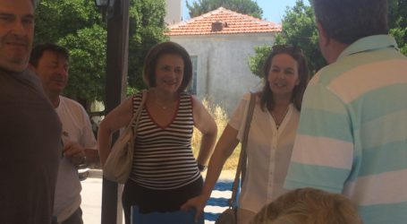 Στο Πήλιο κλιμάκιο του ΣΥΡΙΖΑ συνοδεία των Υφυπουργών