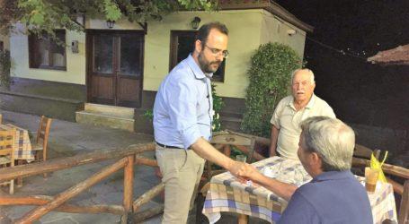 Κ. Μαραβέγιας: Τουρισμός, πολιτισμός και πρωτογενής τομέας μπορούν να απογειώσουν το Ανατολικό Πήλιο