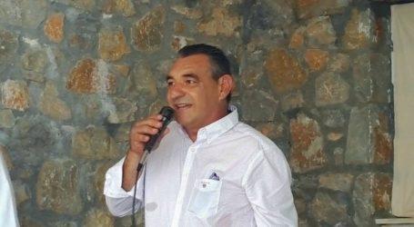 Ξανά δήμαρχος στην Αλόννησο ο Πέτρος Βαφίνης [τελικό αποτέλεσμα]