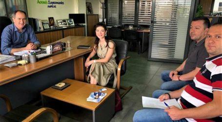 Αθηνά Σιαφαρίκα: Στην κορυφή της πολιτικής μας η μείωση των φορολογικών δεικτών