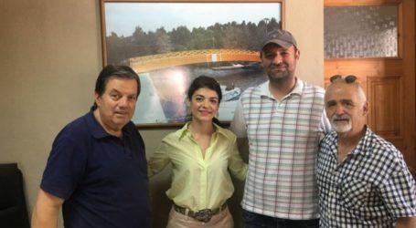 Αθηνά Σιαφαρίκα: Πολλές και καλά αμειβόμενες θέσεις εργασίας