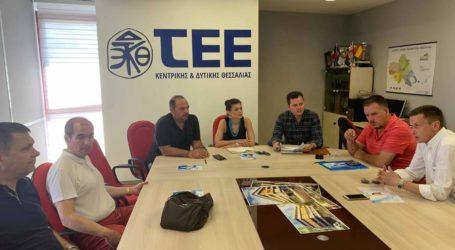 Αθηνά Σιαφαρίκα: Μονόδρομος για την ανάπτυξη της χώρας οι επενδύσεις