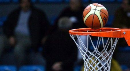 Ευρωπαϊκό Πρωτάθλημα Μπάσκετ Εφήβωνστην πόλη του Βόλου
